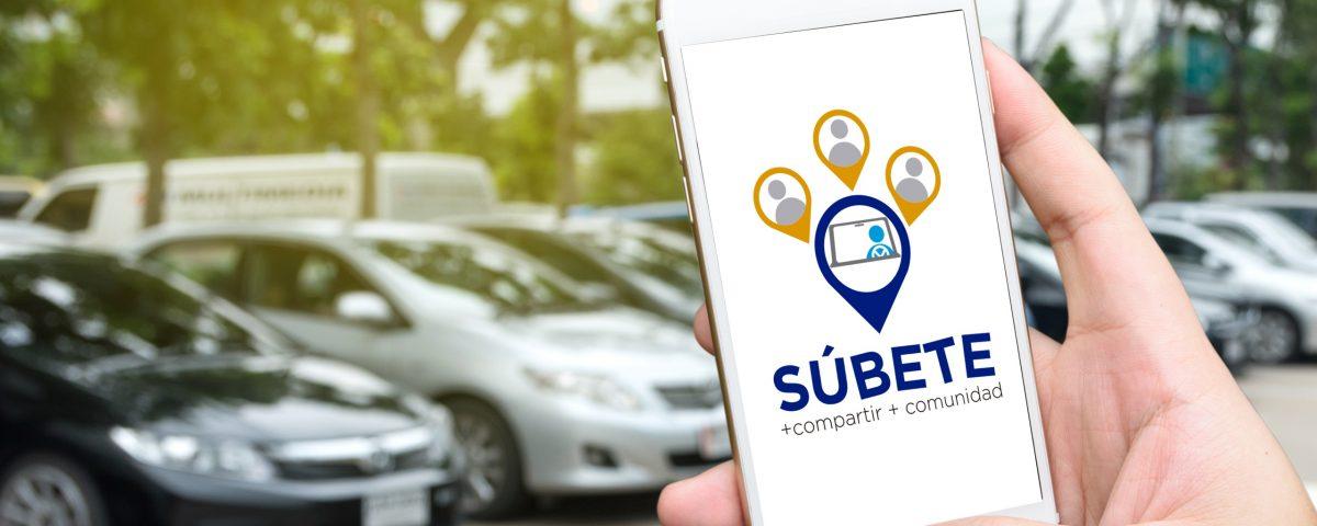 Subete App